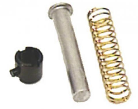 Classic Headquarters Horn Pin, Spring and Bushing Set W-629
