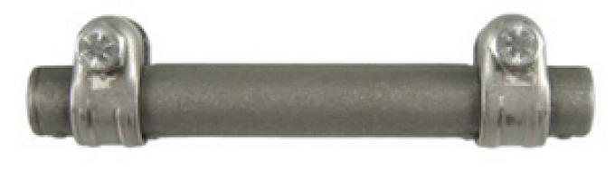 Classic Headquarters Tie Rod Sleeve/Clamps/Hardware SS-350