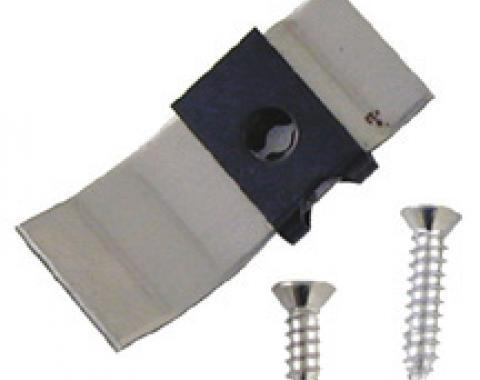 Classic Headquarters Astro Bezel Mounting Bracket with Hardware W-566