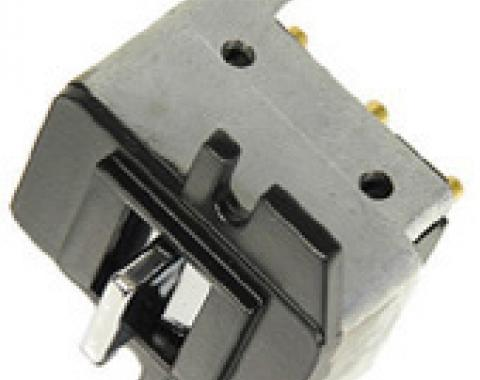 Classic Headquarters Power Top Switch with Housing W-081A