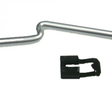 Classic Headquarters F-Body Outer Door Handle Rod, Each W-074