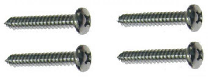 Classic Headquarters Correct Arm Rest Base Screws (4) W-404A