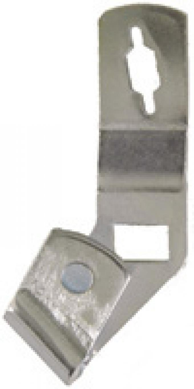 Classic Headquarters Th-350 Th400 Selector Lever with Floor Shift W-632