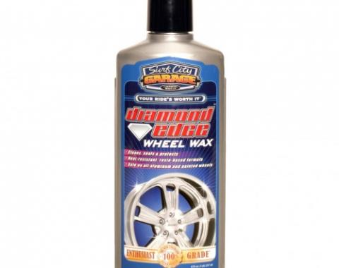 Diamond Edge™ Wheel Wax, Surf City Garage, 8 Ounce