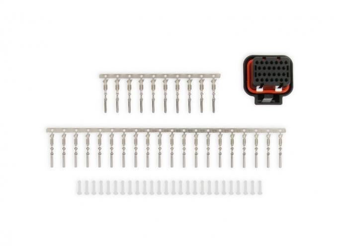 Holley EFI J3 Connector Kit 570-347