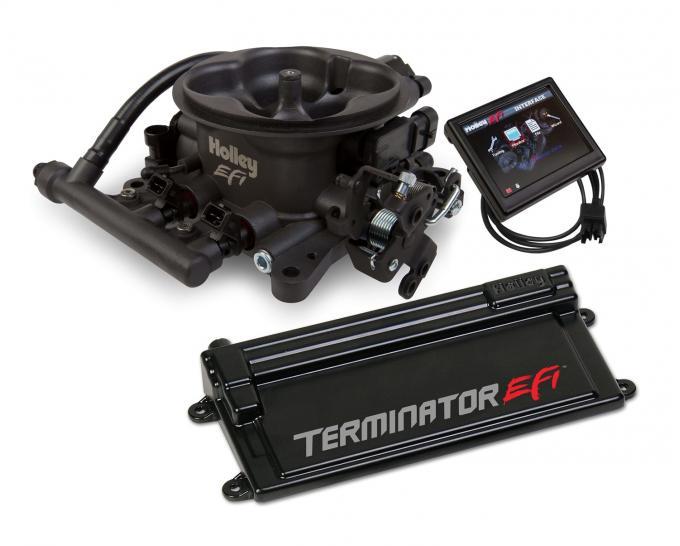Holley EFI Terminator® EFI Throttle Body Kit 550-408