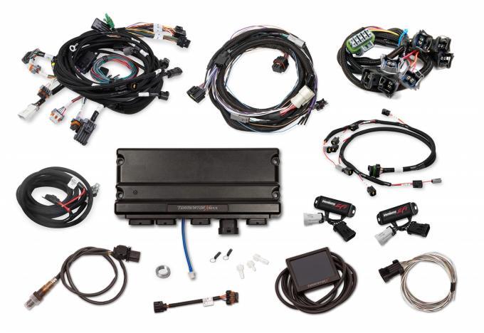 Holley EFI Terminator X Max MPFI System 550-1316