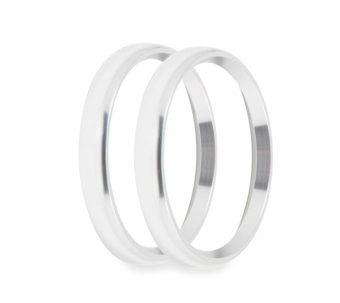 Holley EFI Replacement Bezels 553-147SB