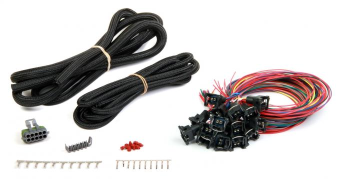 Holley EFI Fuel Injection Wire Harness 558-207