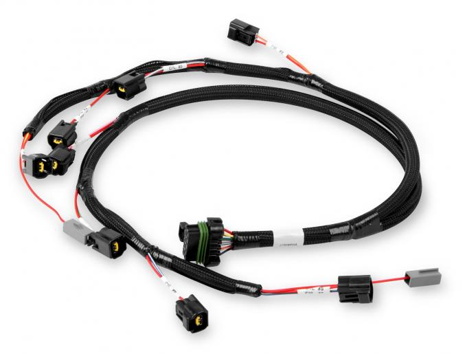 Holley EFI Holley Ignition Coil Harness 558-314