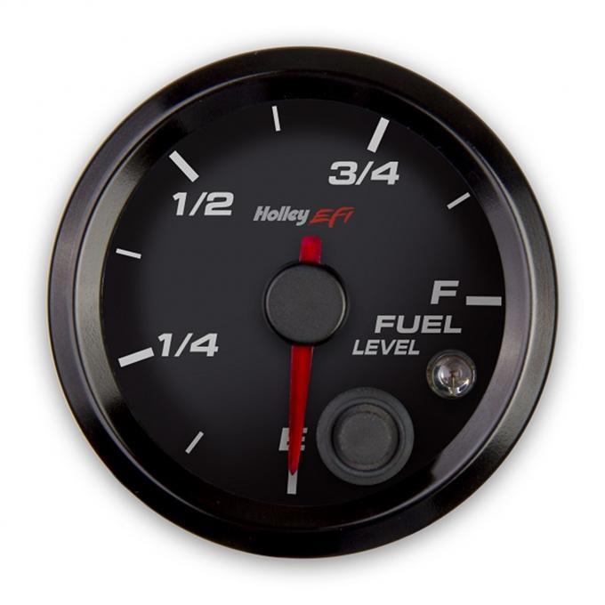 Holley EFI Fuel Level Gauge 553-133