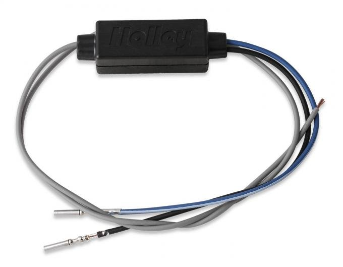 Holley EFI Tachometer Input Conditioner 554-131