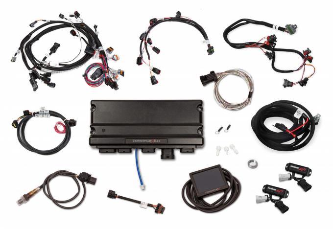 Holley EFI Terminator X Max MPFI System 550-1420