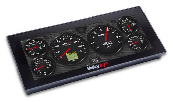 Holley EFI Standalone Pro Dash 553-116