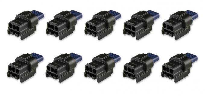 Holley EFI Wiring Connector Bulk Pack 570-334
