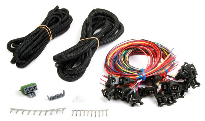 Holley EFI Fuel Injection Wire Harness 558-208