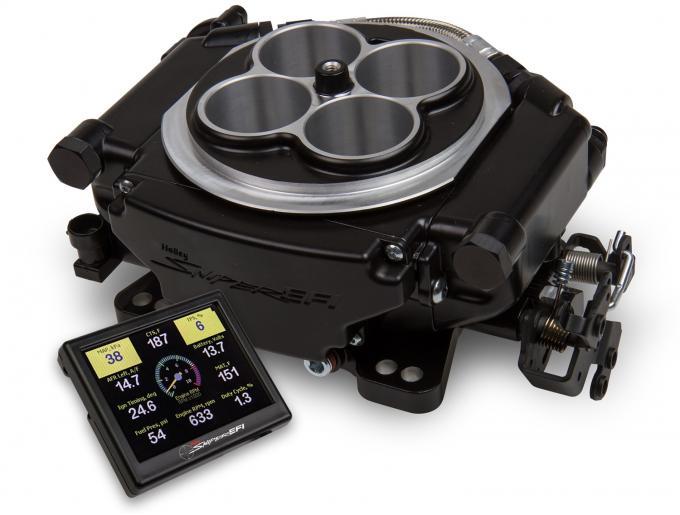 Holley EFI Sniper EFI Self-Tuning Kit 550-511