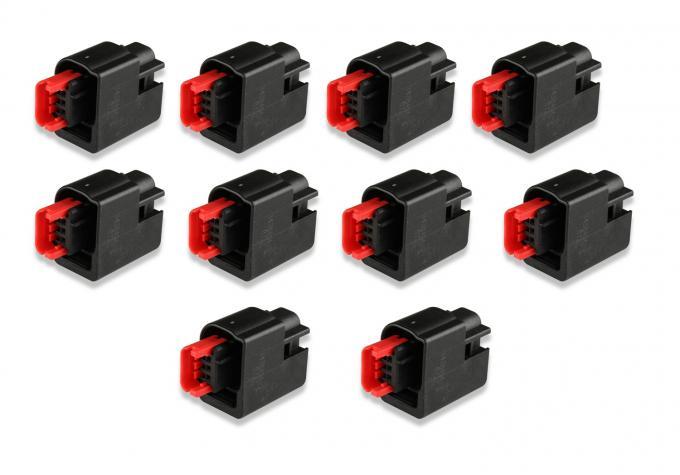 Holley EFI Wiring Connector Bulk Pack 570-339