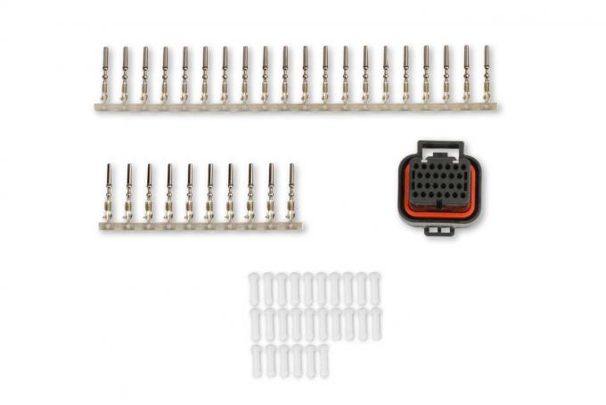 Holley EFI J1B Connector Kit 570-344