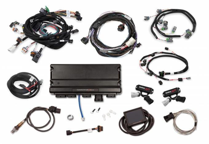Holley EFI Terminator X Max MPFI System 550-1317