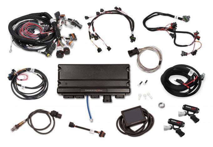 Holley EFI Terminator X Max MPFI System 550-1422