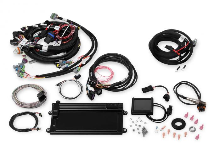 Holley EFI Terminator® LS MPFI 550-611