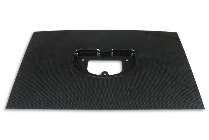 Holley EFI Dash Panel 553-355