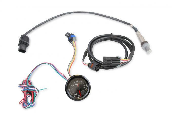 Holley EFI EFI Air/Fuel Gauge 553-168