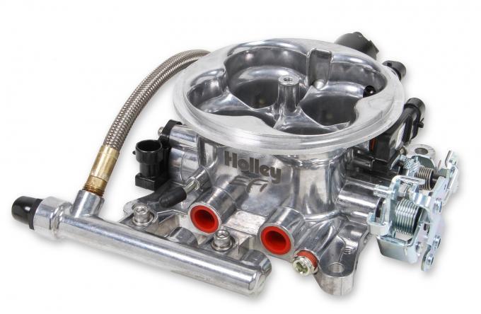 Holley EFI Terminator® Throttle Body 534-227