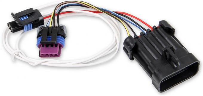 Holley EFI HEI Ignition Harness 558-304