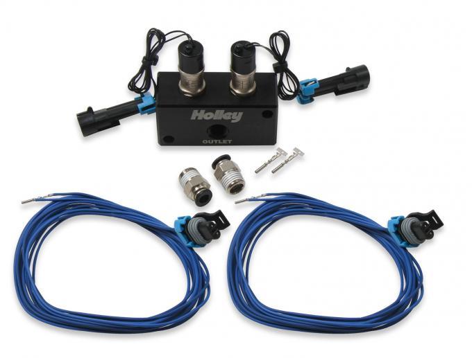 Holley EFI Boost Control Kit 557-201