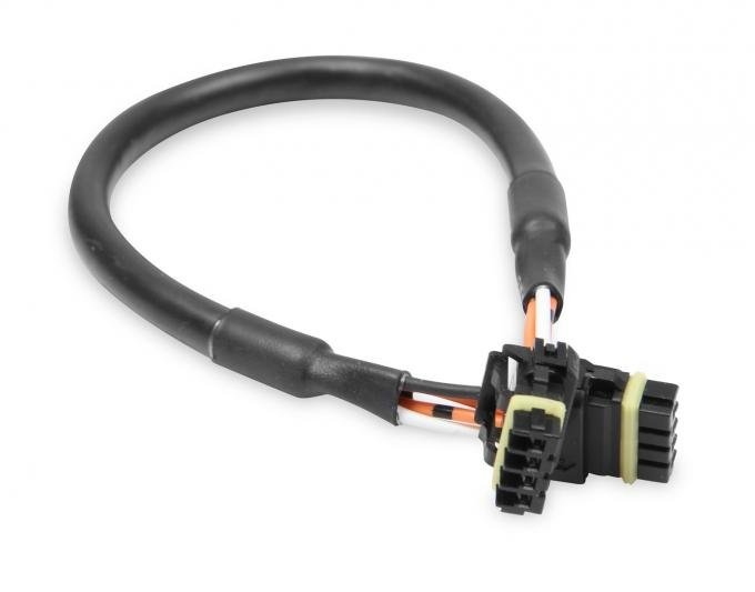 Holley EFI Fuel Injection Wire Harness 558-428