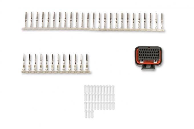 Holley EFI J1A Connector Kit 570-343