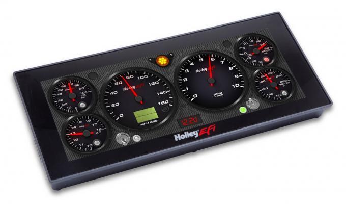 Holley EFI Pro Dash 553-111