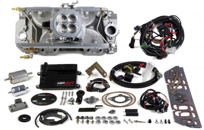Holley EFI HP EFI Multi-Point Fuel Injection System 550-830