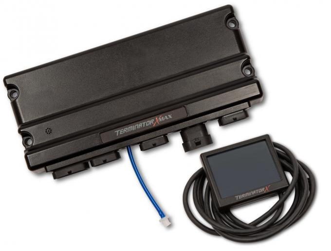 Holley EFI Terminator X Max MPFI System 550-934
