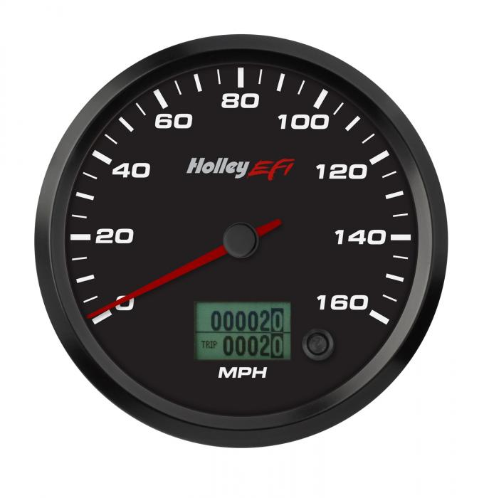 Holley EFI CAN Speedometer 553-120