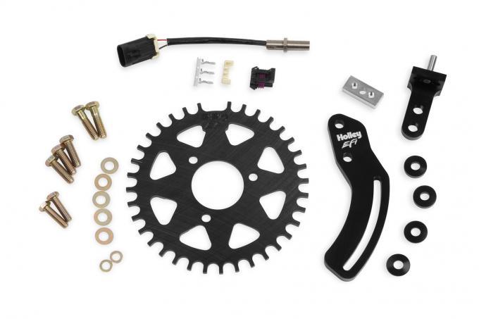 Holley EFI Crank Trigger Kit 556-116