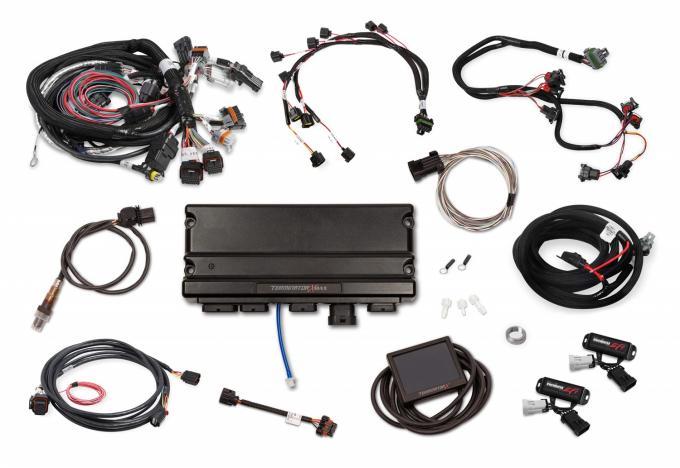 Holley EFI Terminator X Max MPFI System 550-1424