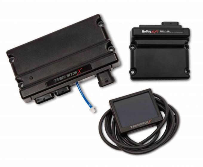 Holley EFI Terminator X MPFI System 550-1214