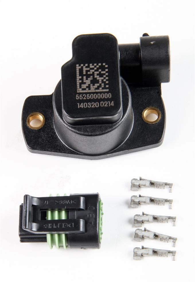 Holley EFI Throttle Position Sensor 543-112