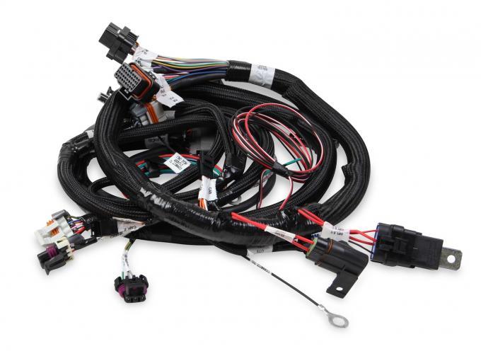 Holley EFI Terminator® Throttle Body Harness 558-111