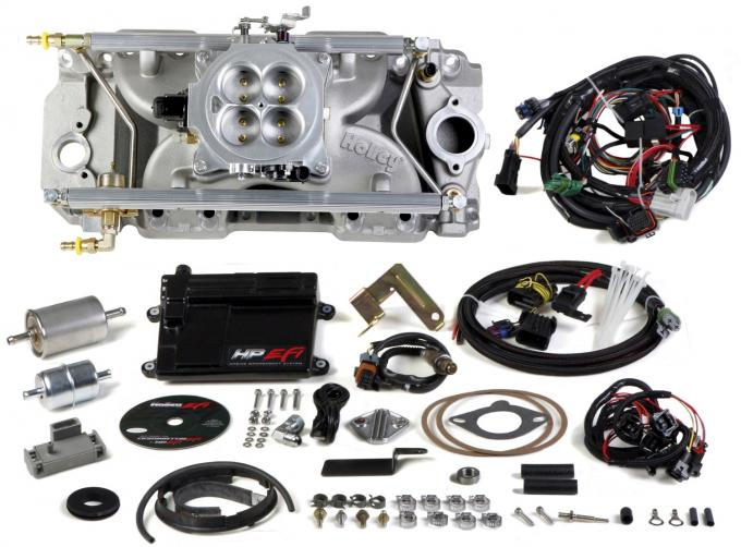 Holley EFI HP EFI Multi-Point Fuel Injection System 550-835