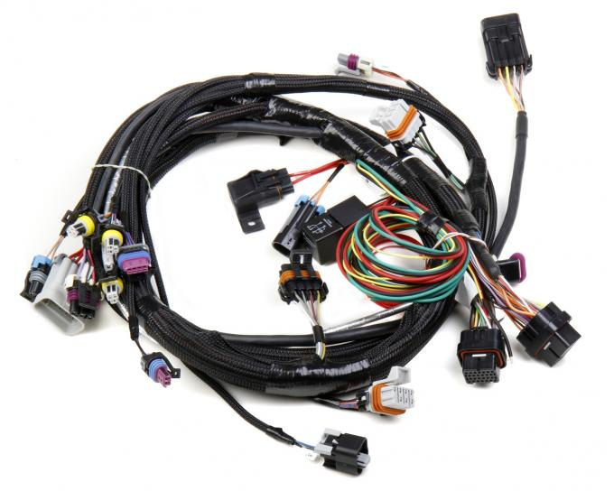 Holley EFI Fuel Injection Wire Harness 558-102