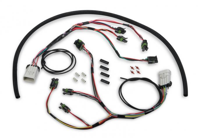 Holley EFI HP Smart Coil Ignition Harness 558-312