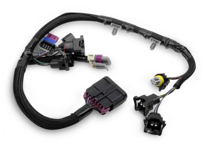 Holley EFI Terminator® Throttle Body Harness 558-415
