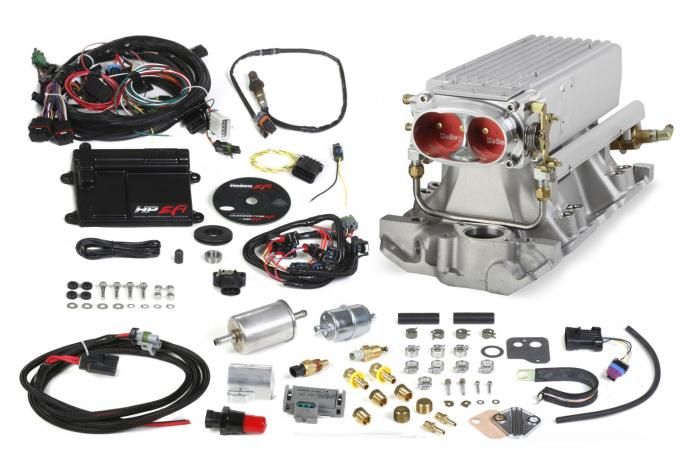 Holley EFI HP EFI Stealth Ram Fuel Injection System 550-820