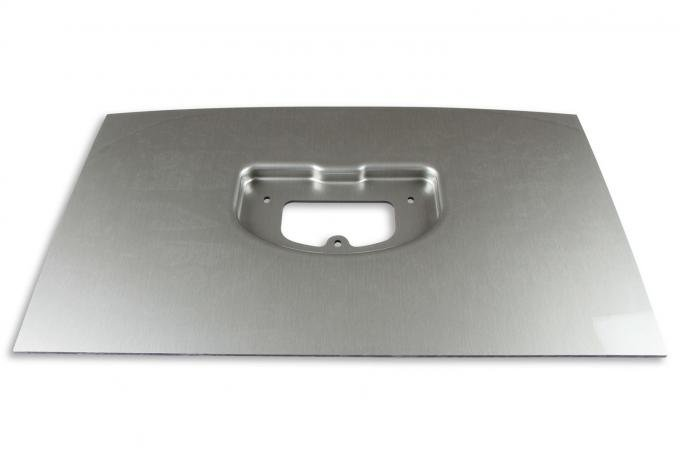 Holley EFI Dash Panel 553-354