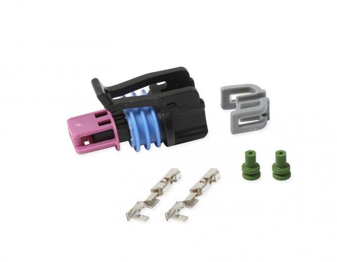 Holley EFI Coolant Temperature Sensor 570-215