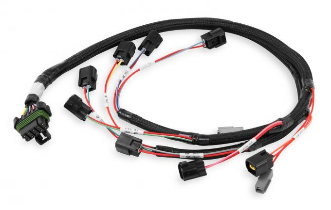 Holley EFI Holley Ignition Coil Harness 558-315